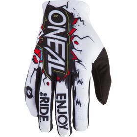 ONeal Matrix Gloves Villain white
